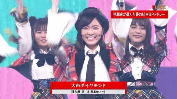 AKB48】センチメンタルトレイン...